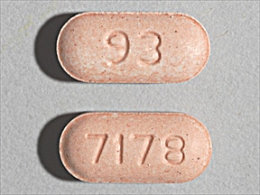 nefazodone 50 mg tablet