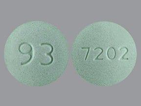 pravastatin 40 mg tablet