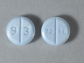 glimepiride 1mg tablets