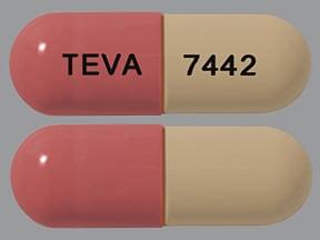 fluvastatin 20 mg capsule