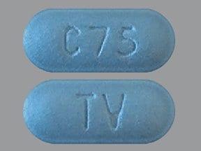 emtricitabine 200 mg-tenofovir disoproxil fumarate 300 mg tablet