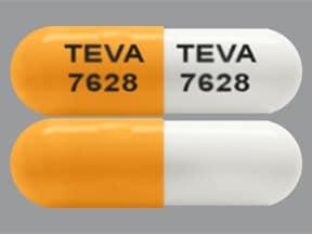 pregabalin 225 mg capsule