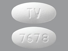 pioglitazone 15 mg-metformin 850 mg tablet