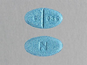 glyburide micronized 6 mg tablet