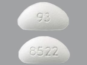 naratriptan 1 mg tablet