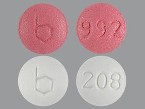 Portia 28 0.15 mg-0.03 mg tablet