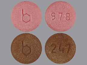 Loestrin Fe 1.5/30 (28-Day) 1.5 mg-30 mcg (21)/75 mg (7) tablet