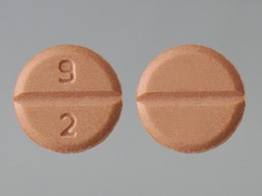 pramipexole 0.25 mg tablet