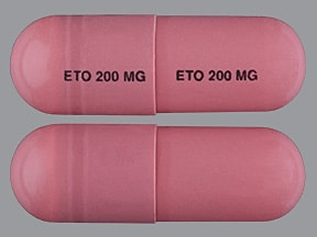 Etodolac 500 Mg Tablets Side Effects