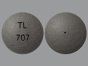 methylphenidate ER 27 mg tablet,extended release 24 hr
