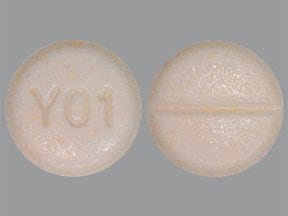venlafaxine 25 mg tablet