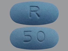sildenafil 50 mg tablet