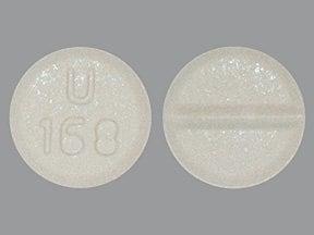 tizanidine 2 mg tablet
