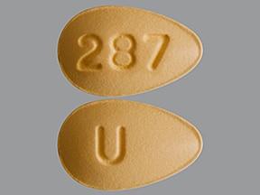 tadalafil 5 mg tablet