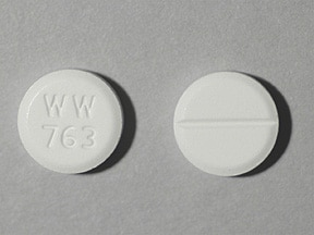 trihexyphenidyl 5 mg tablet