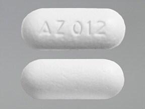 acetaminophen 500 mg tablet