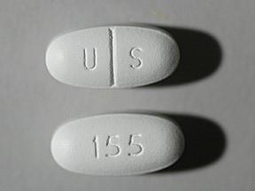 Folgard OS 500 mg-1.1 mg tablet