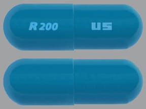 Restora 120 mg-400 mg-4 billion cell capsule