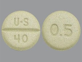 bumetanide 0.5 mg tablet