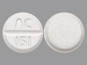 haloperidol 0.5 mg tablet