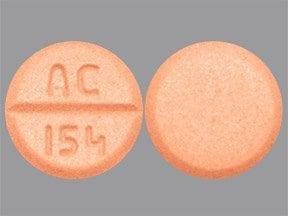 haloperidol 5 mg tablet