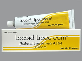 Locoid Lipocream Topical : Uses, Side Effects, Interactions
