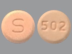 amantadine HCl 100 mg tablet