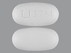 Rescriptor 100 mg dispersible tablet