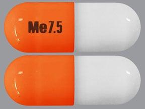 levomefolate 7.5 mg-algal oil 90.314 mg capsule