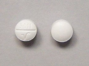 phenobarbital 16.2 mg tablet