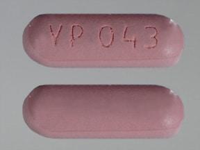 OB Complete Premier 30 mg-20 mg-1 mg tablet