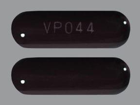 OB Complete One 40 mg-10 mg-1 mg-300 mg capsule