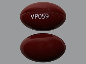 OB Complete Petite 35 mg iron-5 mg iron-1 mg capsule