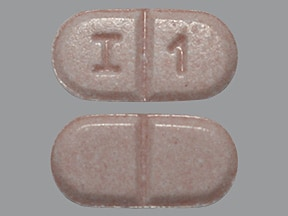 glimepiride 1 mg tablet
