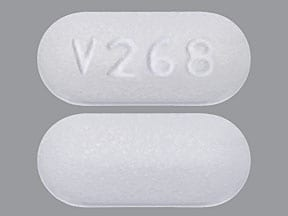 Av-Phos 250 Neutral 250 mg tablet