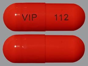 isometheptene-dichloralphen-acetaminophen 65 mg-100 mg-325 mg capsule