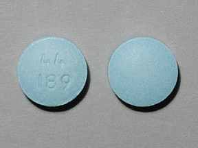 Sleep II 25 mg tablet