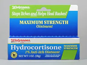 Hydrocortisone Acetate Topical : Uses, Side Effects