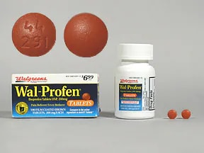 Wal-Profen 200 mg tablet