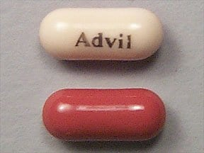 Advil Oral : Uses, Side Effects, Interactions, Pictures