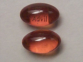 Advil Migraine 200 mg capsule