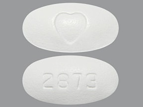 Avapro 300 mg tablet