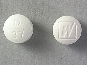 Demerol 100 mg tablet
