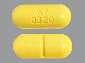 felbamate 400 mg tablet