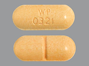felbamate 600 mg tablet