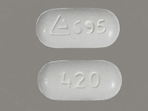 Matzim LA 420 mg tablet,extended release