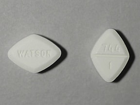 estazolam 1 mg tablet