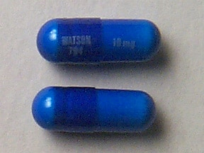 dicyclomine 10 mg capsule