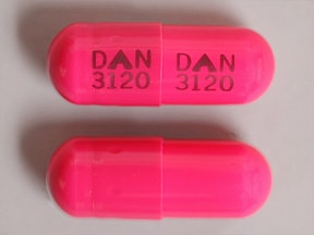 clindamycin 300 mg capsule