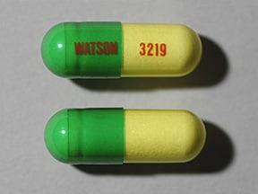 butalbital-aspirin-caffeine 50 mg-325 mg-40 mg capsule